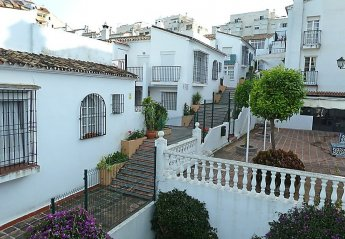 1 bedroom Apartment for rent in Torrequebrada