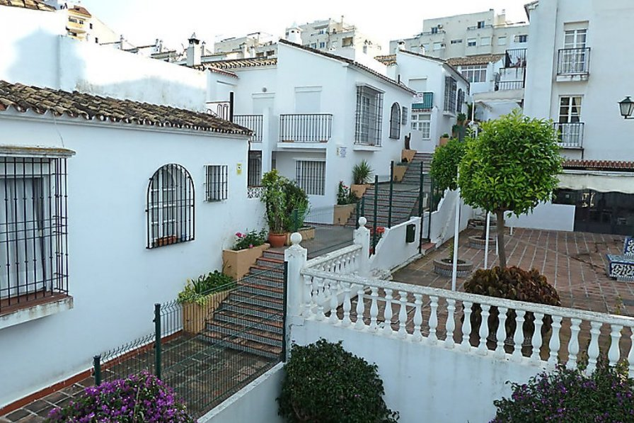 Apartment in Spain, Torrequebrada