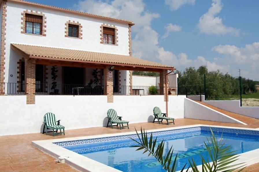 Villa in Spain, Cabra