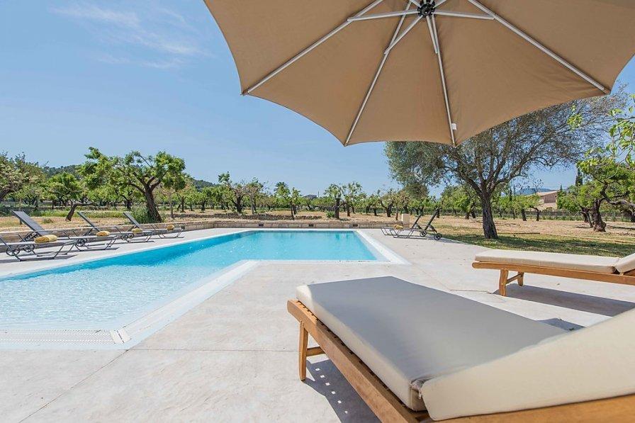 Villa in Spain, Selva