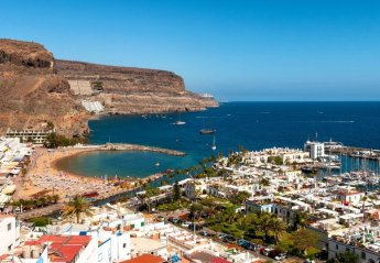 1 bedroom Apartment for rent in Playa de Mogan