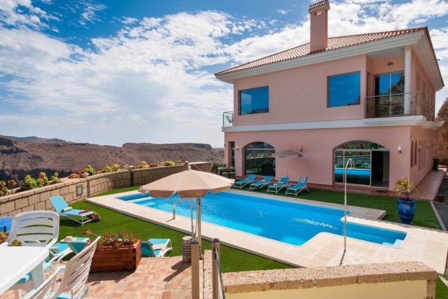Villa in Spain, Monte León