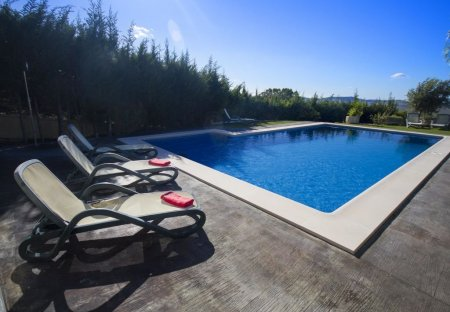 Villa in Medina-Sidonia, Spain