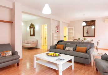 3 bedroom Apartment for rent in Las Palmas de Gran Canaria