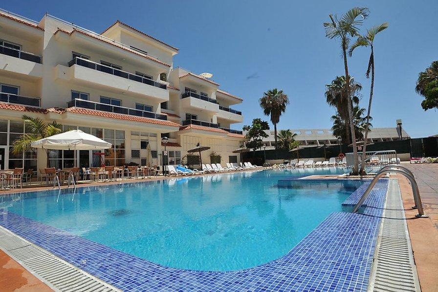 Apartment in Spain, Playa de las Américas