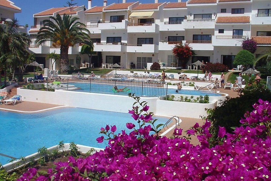 Apartment in Spain, Los Cristianos
