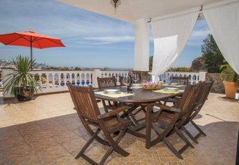 3 bedroom House for rent in Frigiliana