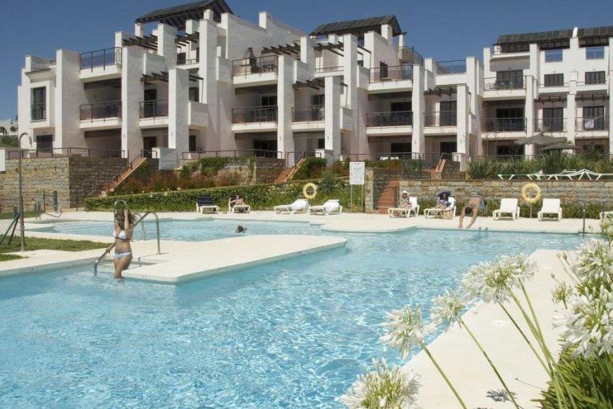 Apartment in Spain, Casares Costa