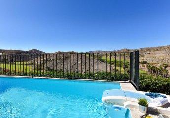 2 bedroom House for rent in Salobre Golf Resort