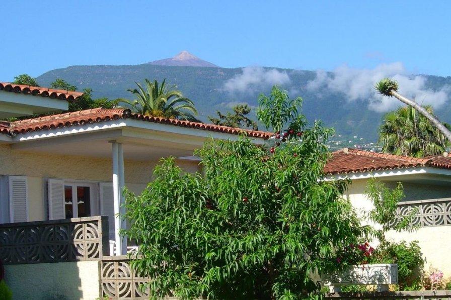Villa in Spain, San Miguel