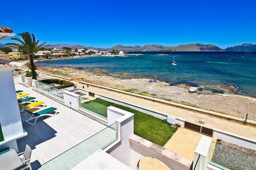 Villa in Spain, Es Bacares