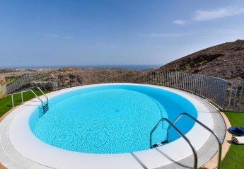 3 bedroom House for rent in Salobre Golf Resort