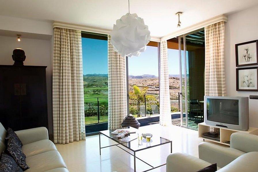 Villa in Spain, Golf Resort Salobre Sur