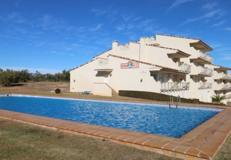 Apartment in San Jorge, Spain