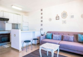 1 bedroom Apartment for rent in San Eugenio Alto