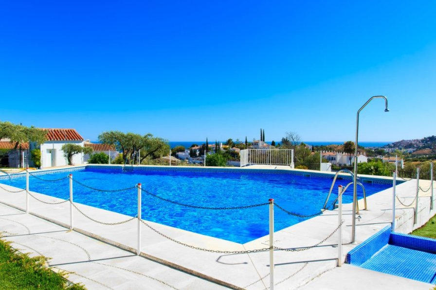 House To Rent In Imaroga Spain With Swimming Pool 241474