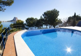 3 bedroom Apartment for rent in Calpe