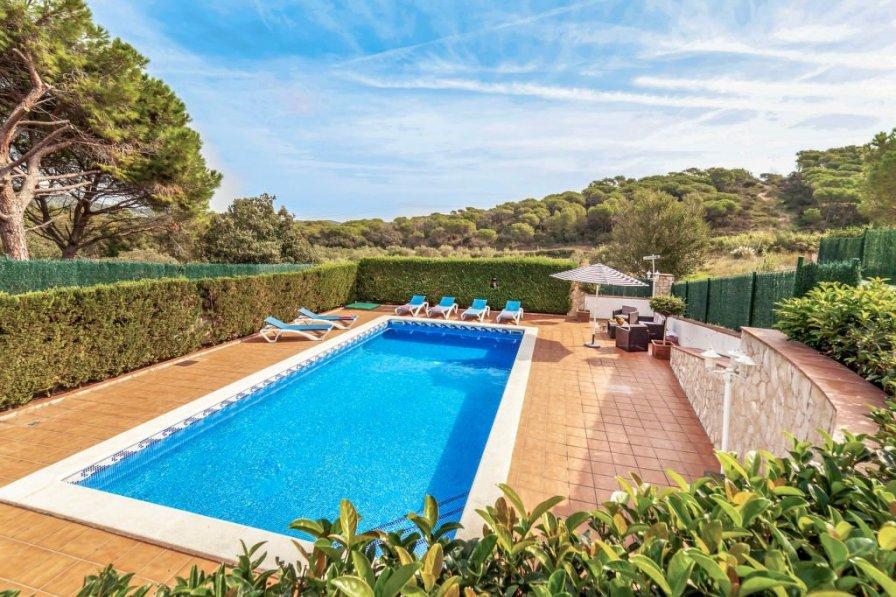 Villa in Spain, S'Agaró