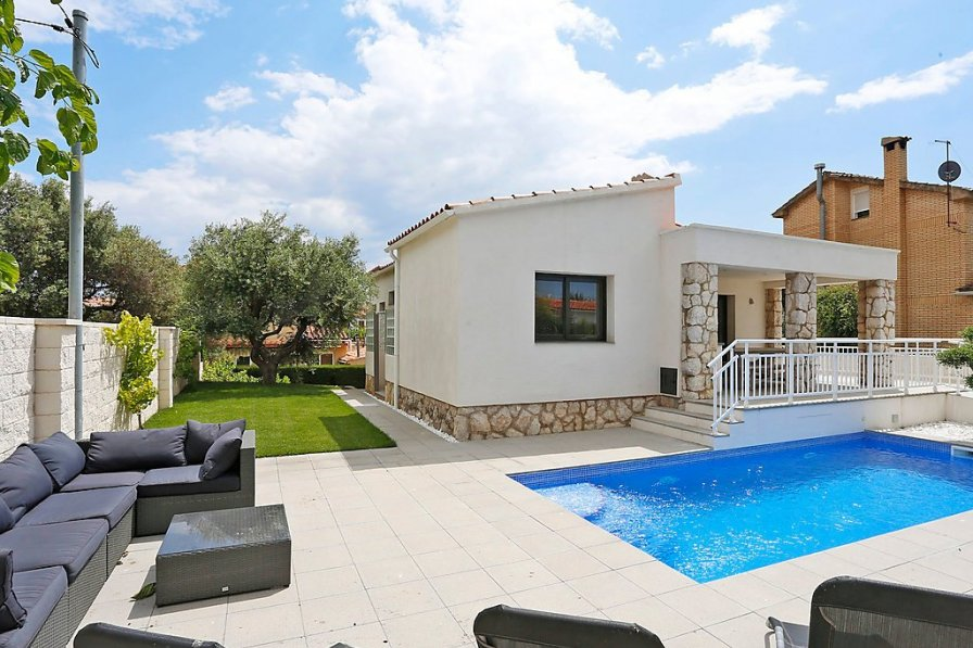 Villa in Spain, Cambrils