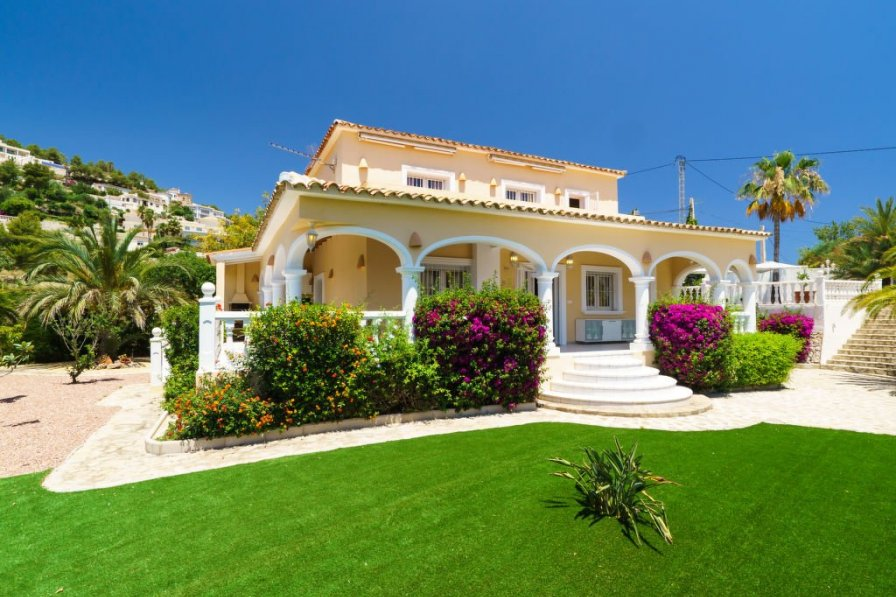 Villa in Spain, Tossal-Los Bancales