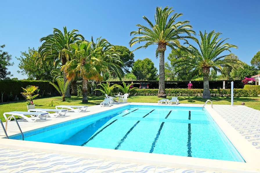Bungalow in Spain, Cambrils