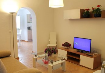 1 bedroom Apartment for rent in Altea