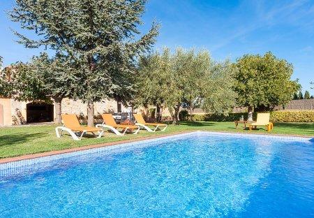 Villa in Residencial Masos, Spain