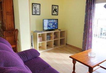 3 bedroom Apartment for rent in Benidorm