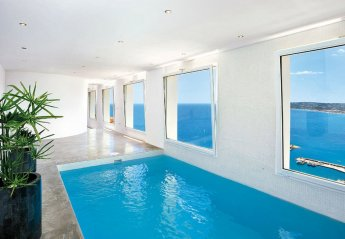 5 bedroom House for rent in Javea