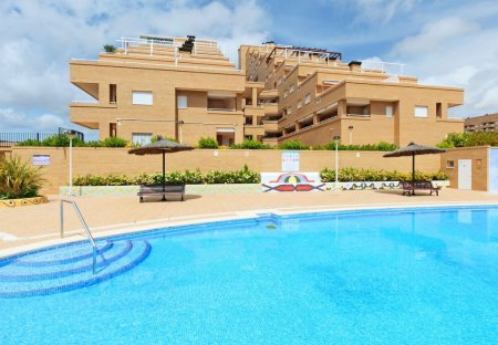 Apartment in Marina d'Or, Spain