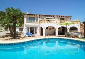 Villa in Fanadix, Spain