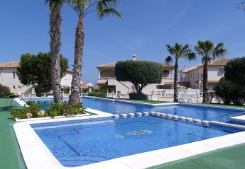 3 bedroom Apartment for rent in Torrevieja area