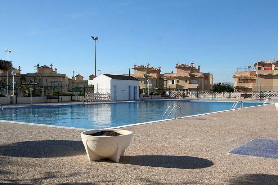 Villa in Spain, Gran Alacant