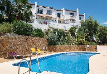Villa in Nerja, Spain