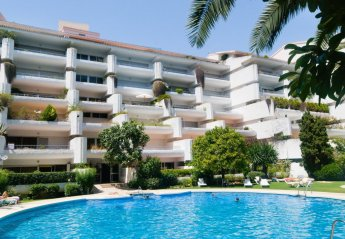 1 bedroom Apartment for rent in Marbella