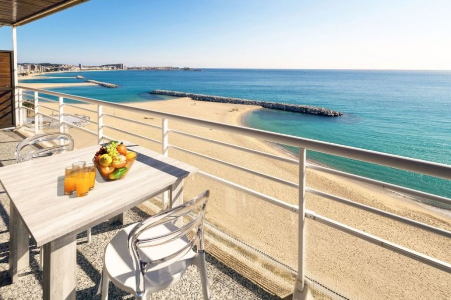 Apartment in Spain, Sant Antoni de Calonge