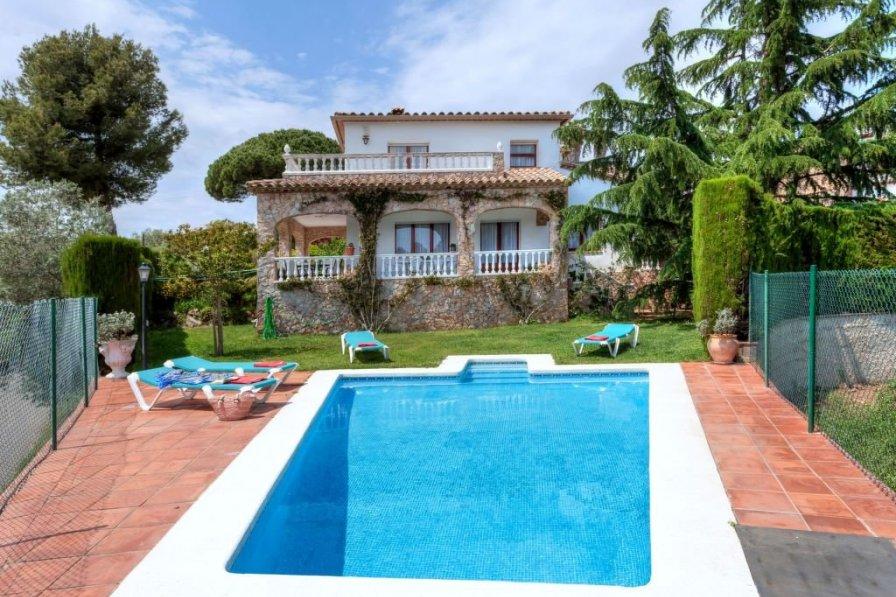 Villa in Spain, Urbanització Camp de l'Hort