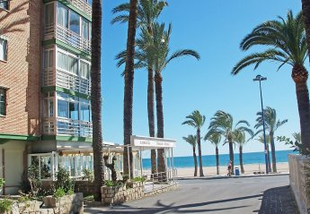 2 bedroom Apartment for rent in Benidorm