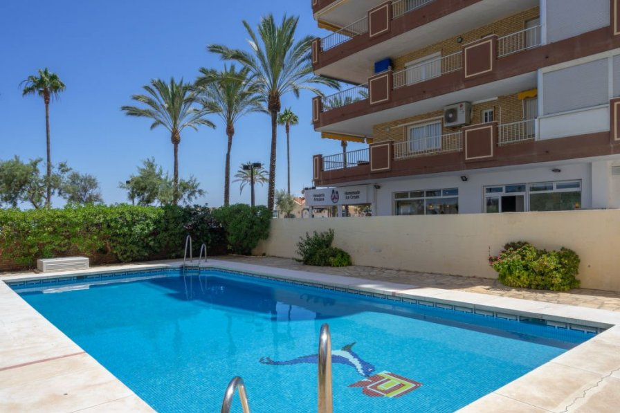 Apartment in Spain, Fuengirola