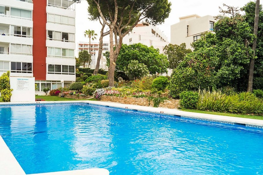Apartment in Spain, Benalmádena Costa