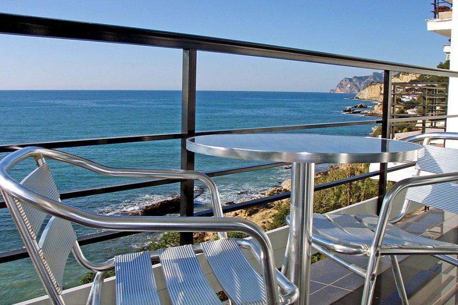 Apartment in Spain, Moraira
