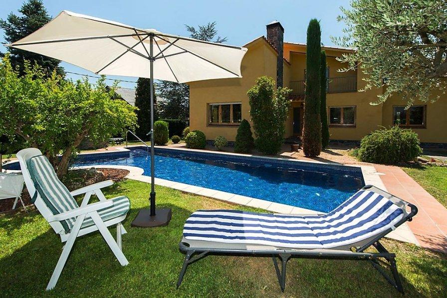 Villa in Spain, Sant Esteve de Palautordera