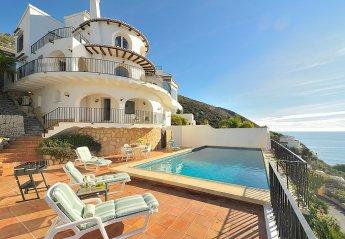 Villa in El Portet, Spain