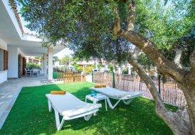 Villa in Playa de Muro, Majorca