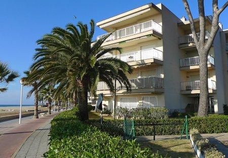 Apartment in Cambrils Badia, Spain