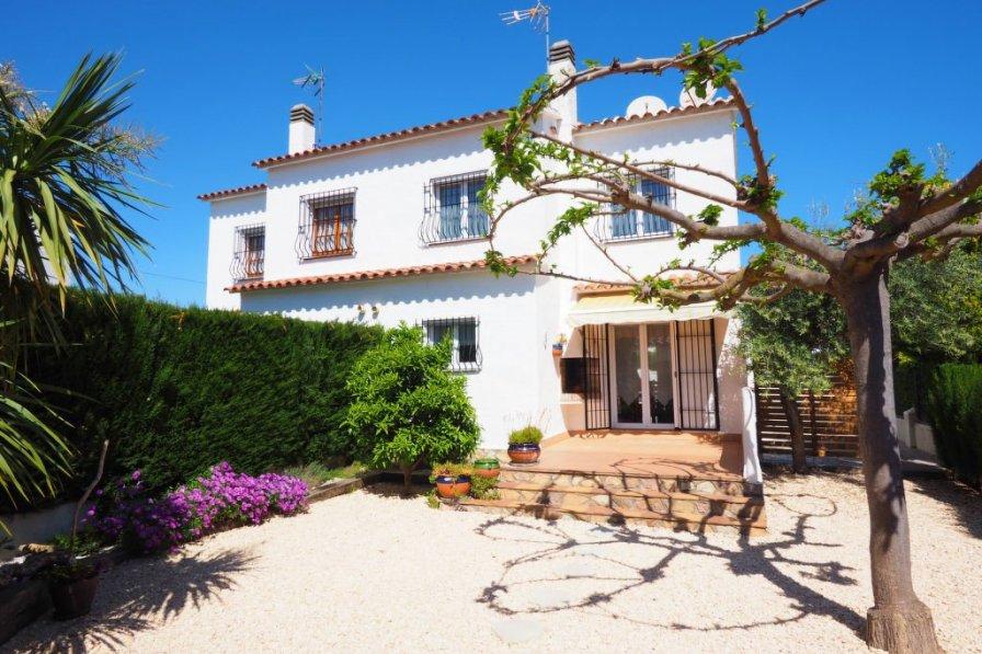 Villa in Spain, L'Escala: OLYMPUS DIGITAL CAMERA