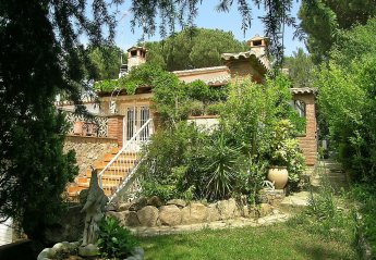 2 bedroom Villa for rent in Begur