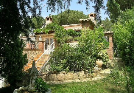 House in Urbanització Residencial Begur, Spain