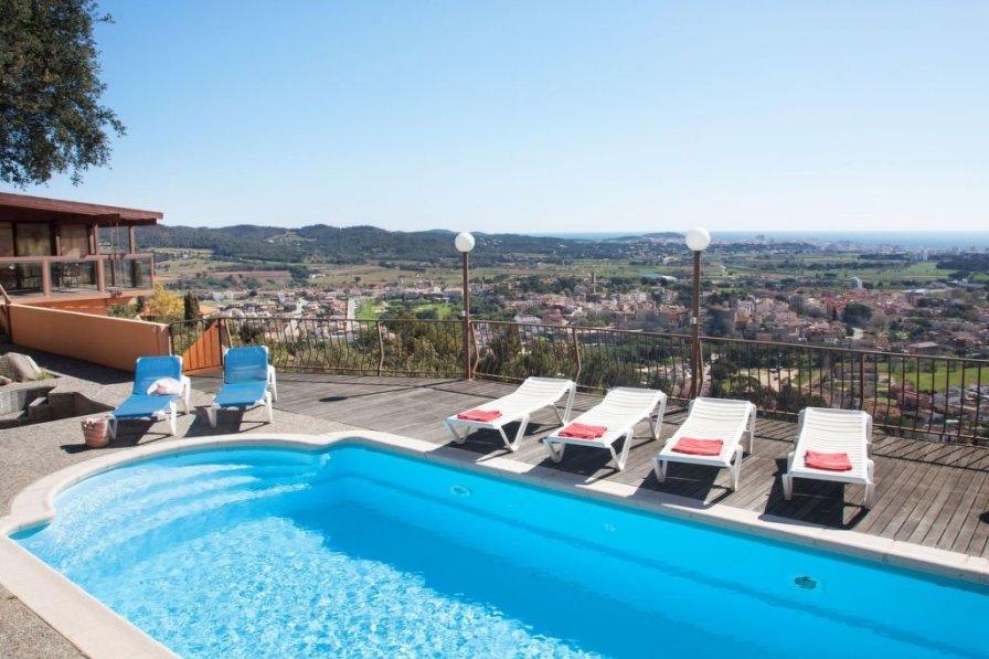 Villa in Spain, Riufred