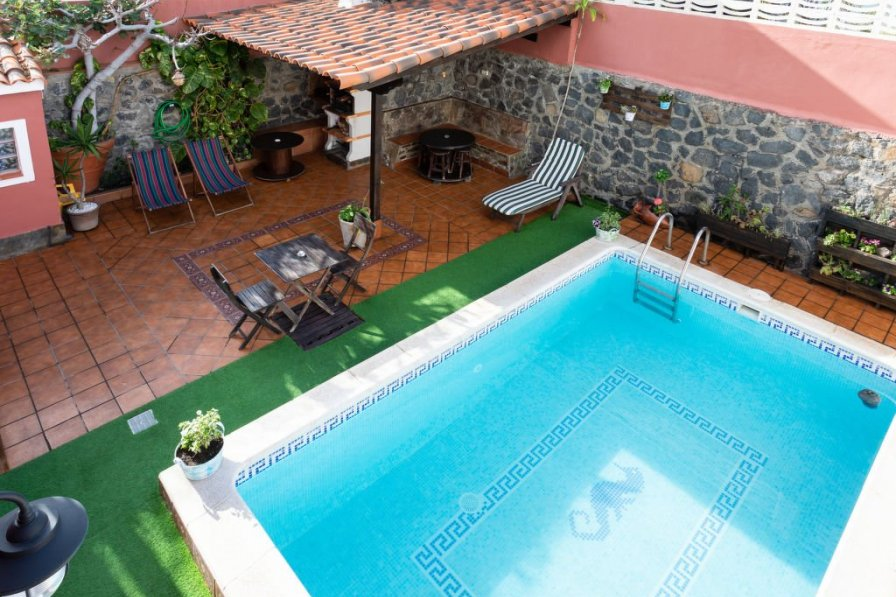 Villa in Spain, Bajamar